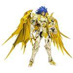 聖闘士聖衣神話EX-ジェミニサガ神聖衣