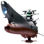 超合金魂-GX-64-宇宙戦艦ヤマト2199