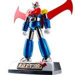 超合金 マジンガーZ (ハローキティカラー) 1