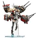 艦隊これくしょん -艦これ- Bismarck改 181