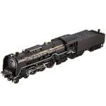 4500KATO Nゲージ C62 山陽形 呉線 2017-5 鉄道模型 蒸気機関車