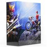 仮面ライダークウガ Blu‐ray BOX 【初回生産限定版】 全3巻