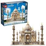 レゴ (LEGO) クリエイター タージ マハル│Taj Mahal【10256
