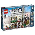 LEGO 10243 Creator Parisian Restaurant (国内品)