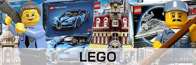 レゴ買取カテゴリー