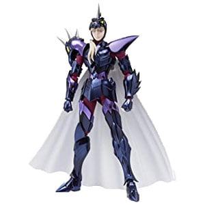 聖闘士聖衣神話EX-聖闘士星矢-アルファ星ドゥベジークフリート