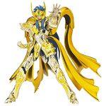 聖闘士聖衣神話EX-聖闘士星矢-アクエリアスカミュ-(神聖衣)