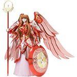 聖闘士聖衣神話-聖闘士星矢-女神アテナ-15th-Anniversary