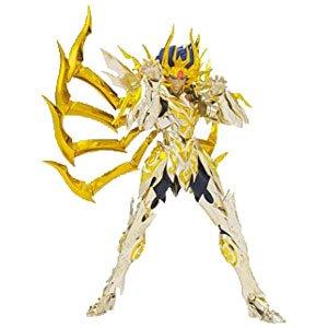 聖闘士聖衣神話EX-聖闘士星矢-キャンサーデスマスク(神聖衣)