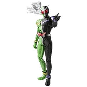 仮面ライダーW-サイクロンジョーカー-