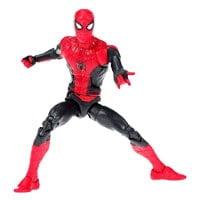 スパイダーマン--ファー・フロム・ホーム-ハズブロ-マーベルレジェンド-6インチ-アクションフィギュア-モルテンマン-シリーズ-アップグレードスーツ-スパイダーマン